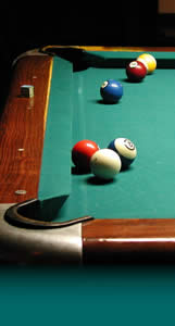 one pocket pool events